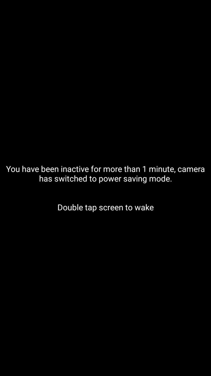 Tecno Camon C9 battery saver camera