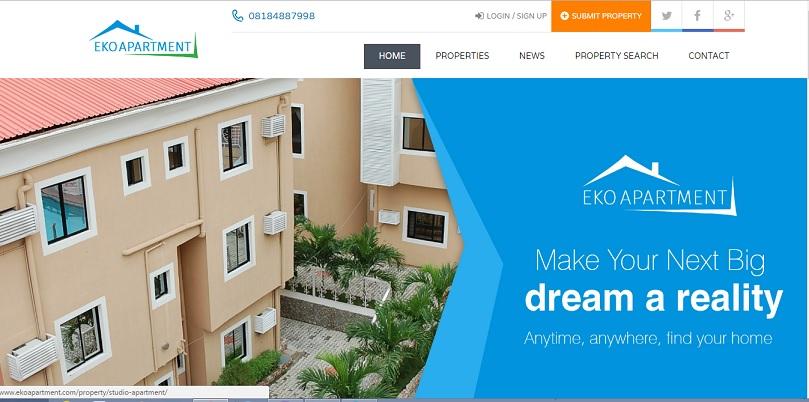 Eko Apartment image