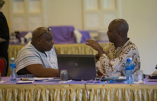 expert mentors