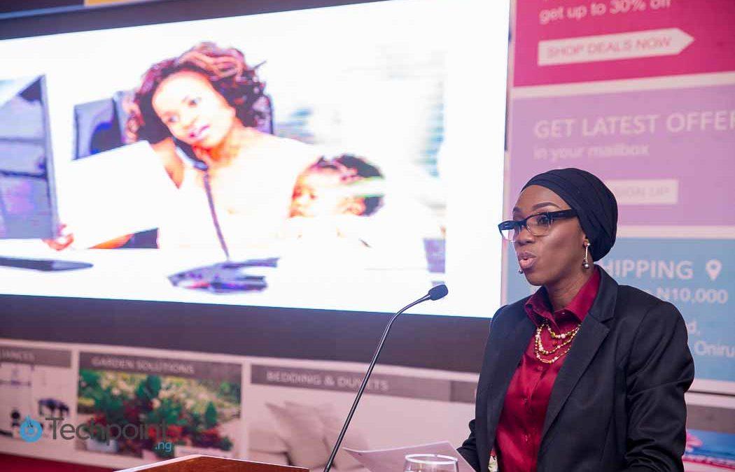 Aisha Tinubu launches Householdmax.com, a domestic items online store