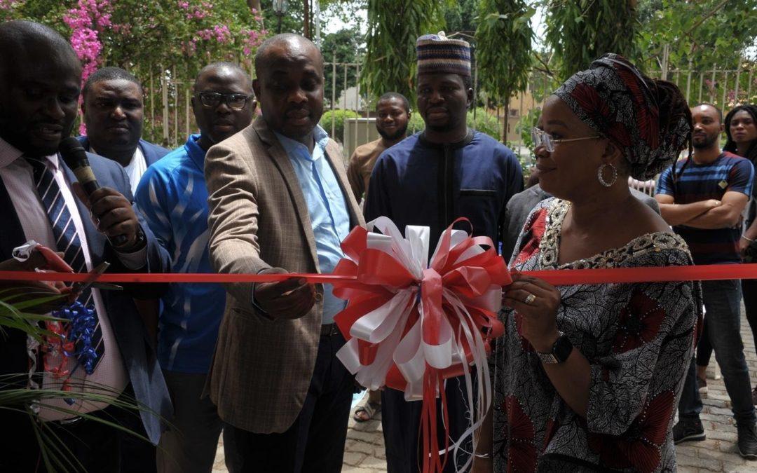FiberOne Broadband extends superfast broadband service to Abuja, opens ultramodern customer experience center