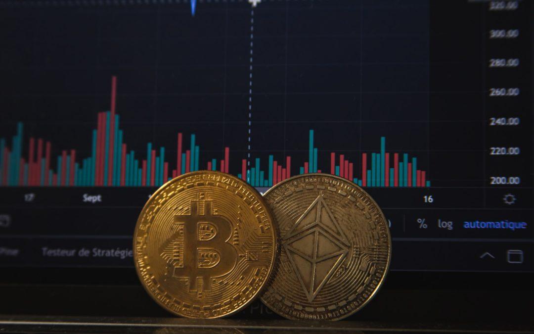 Dark summer for cryptocurrencies