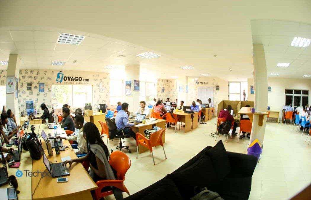 Rocket Internet releases $50m fund for its portfolio companies