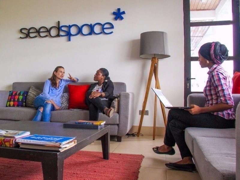 seedspace lagos office