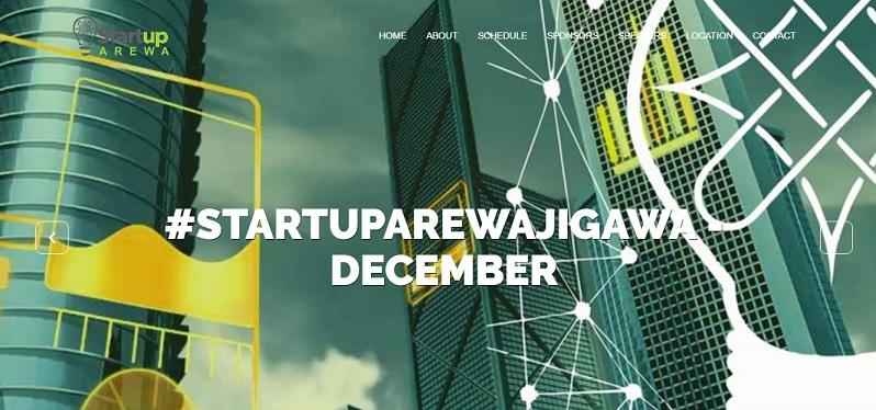 startup-arewa