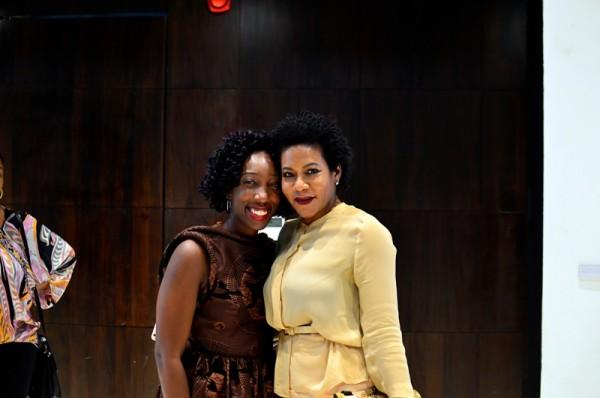 Teniola Adedipe (L). Source: Bella Naija