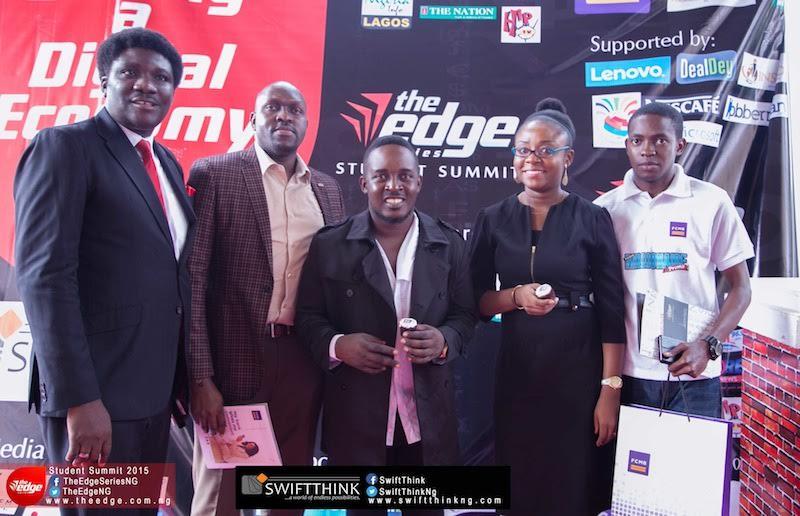 MI, Iyin Aboyeji, Opeyemi Awoyemi, Inspire Nigerian Youths on Driving Digital Economy