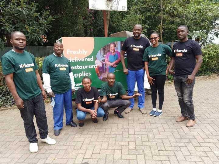 Kenya-based startup, Kibanda TopUp, raises $460k pre-seed