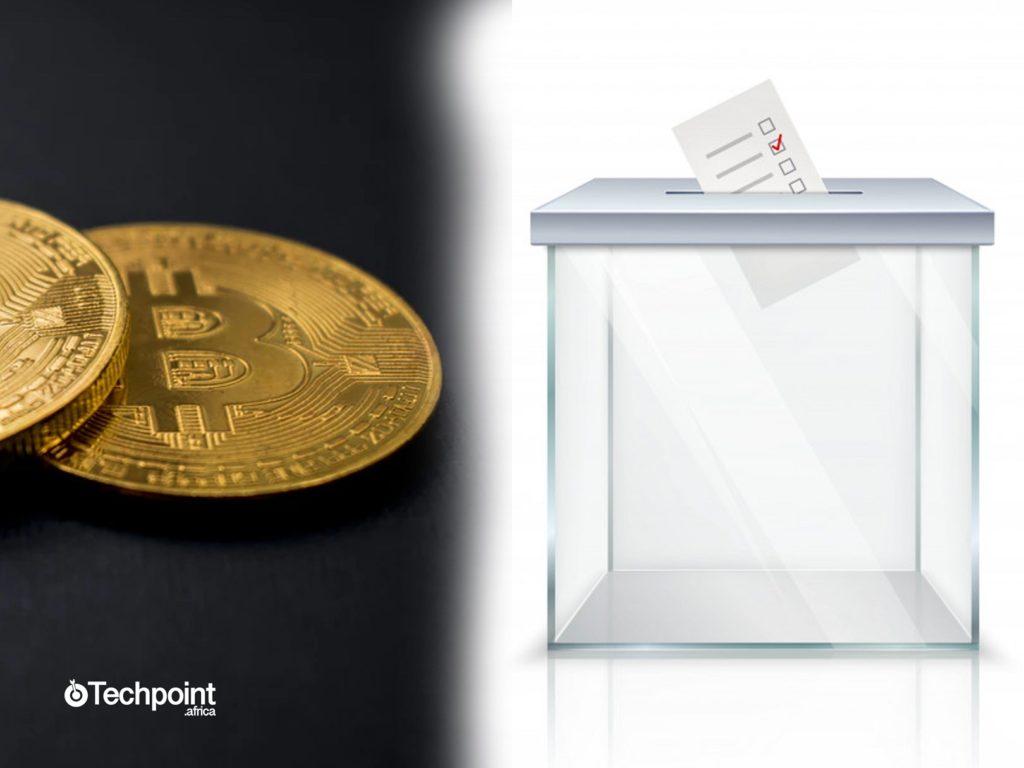ballot boxbitcoin