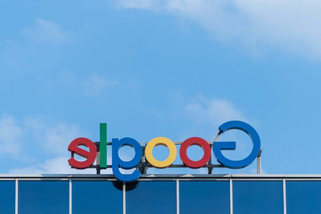 logo google sign trademark trademark image