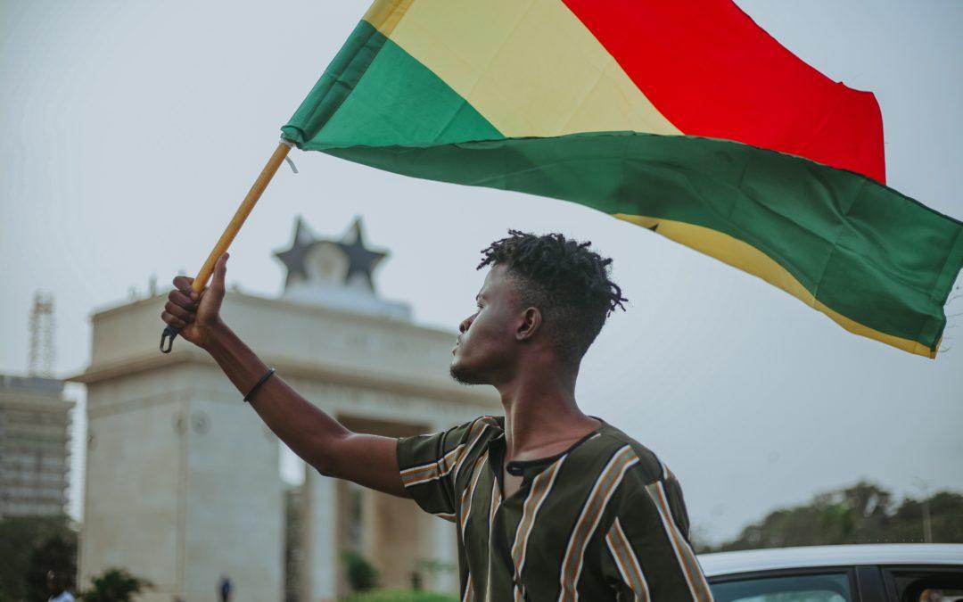 Ghana's digital census, Sabee by Facebook, Jetstream's $3m seed