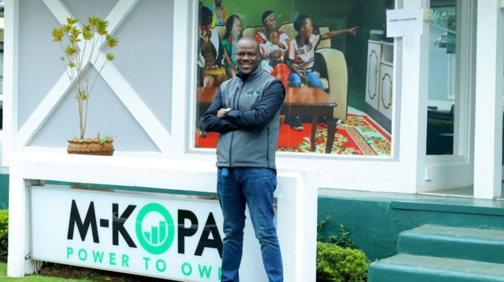 Babajide Duroshola M KOPA Nigeria General Manager