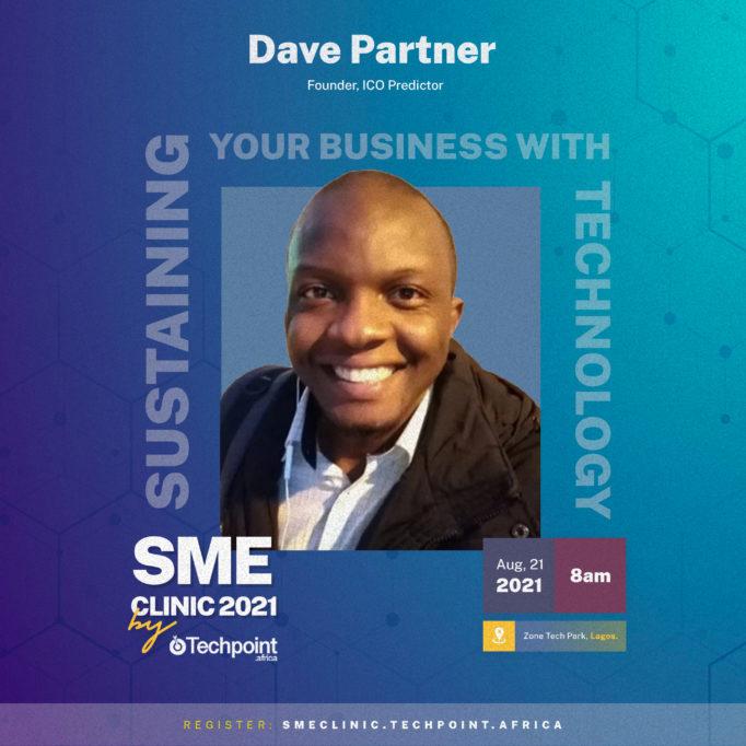 Dave Partner SD