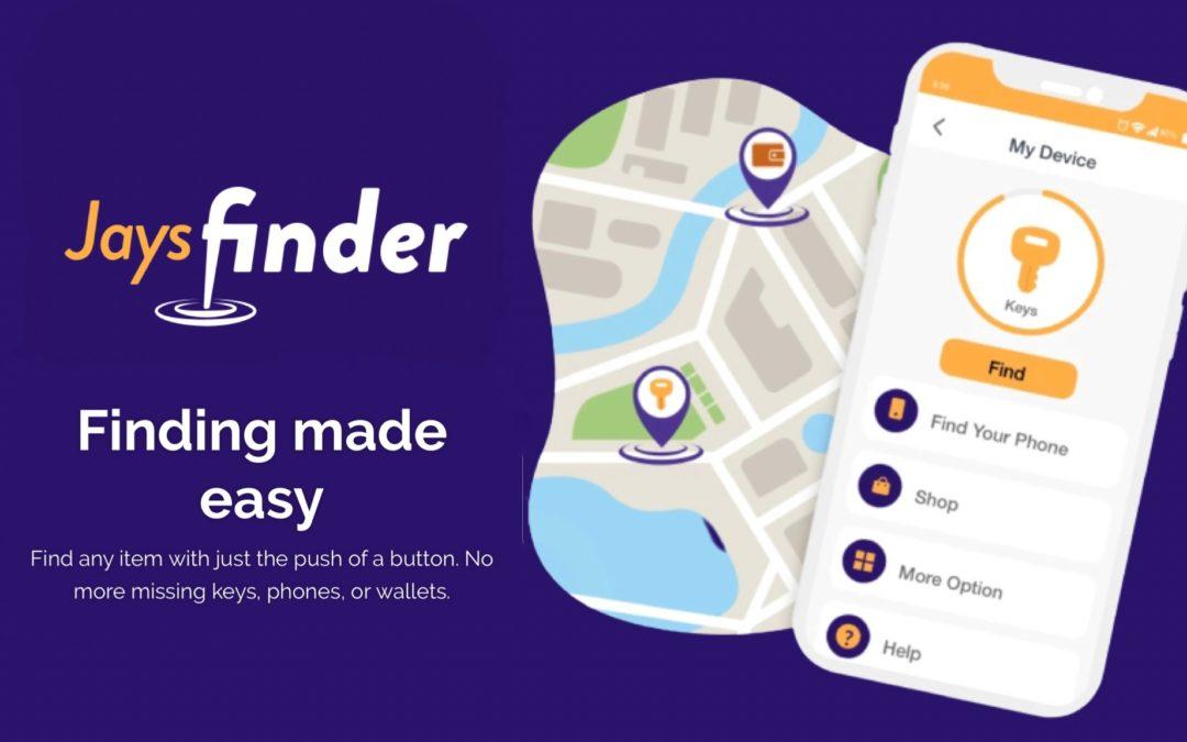 First Nigerian Item Finder startup, JaysFinder launches