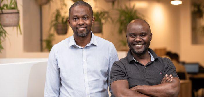 CashBackApp Founders