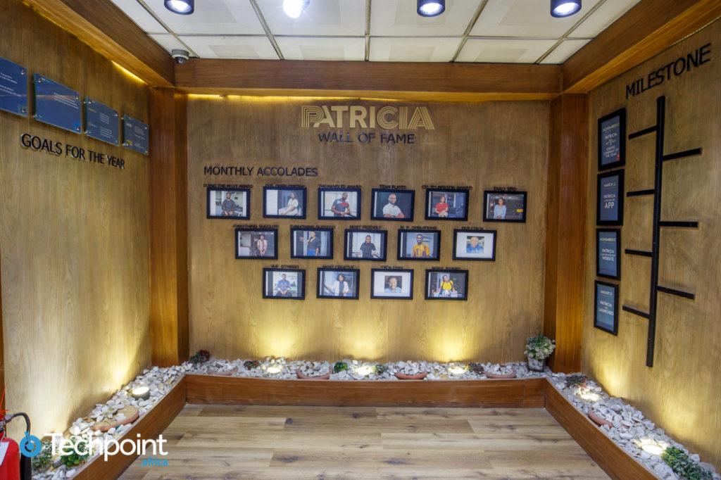 Patricia 22
