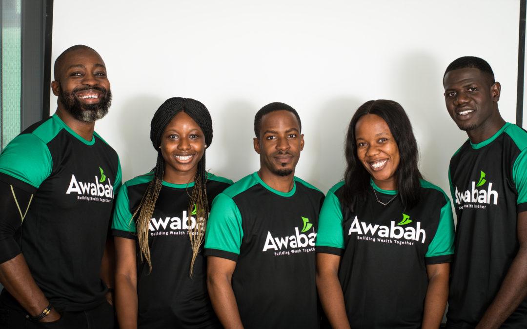 Techstars Backs Awabah