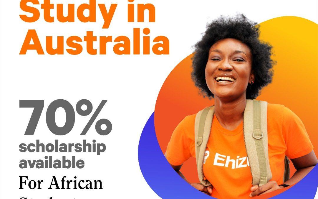 Torrens University Australia partners with Ehizua Hub