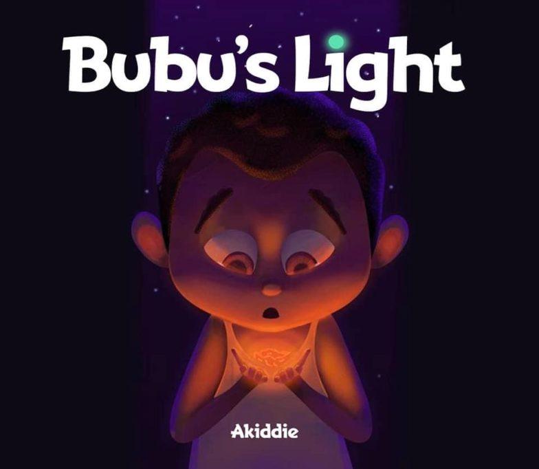 Akiddie story