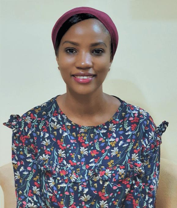 Founder Headshot Hafsah Jumare