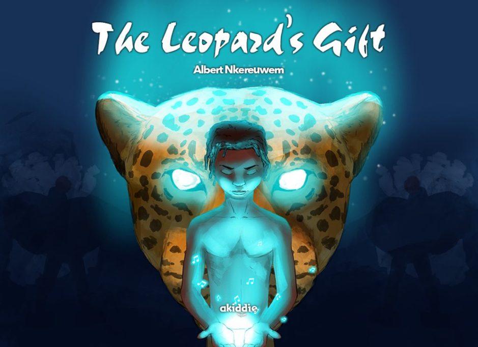 Leopards gift Akiddie