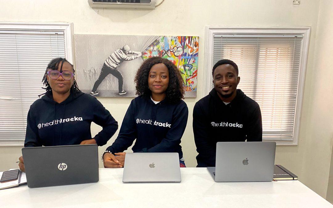 African healthtech startup, Healthtracka, gets into Techstars Toronto Accelerator programme