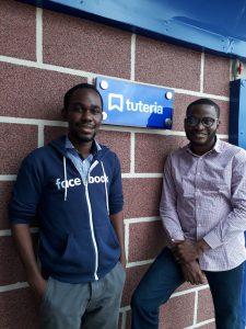 Tuteria Co founders pic 1