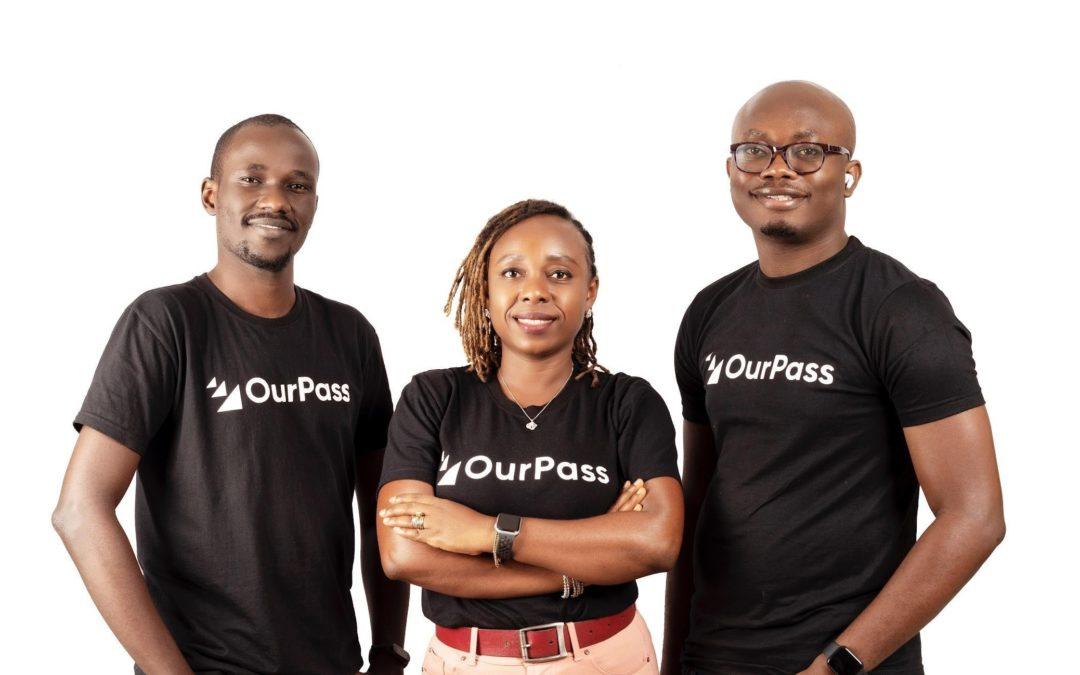 Africa's Fastest One-Click Checkout Platform, OurPass, Joins Techstars Toronto Accelerator Program